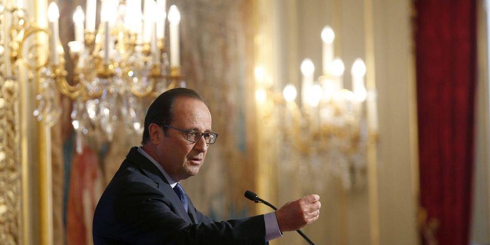 """François Hollande n'aime pas """"les handicapés qui font commerce de leur handicap"""", selon Valérie Trierweiler"""
