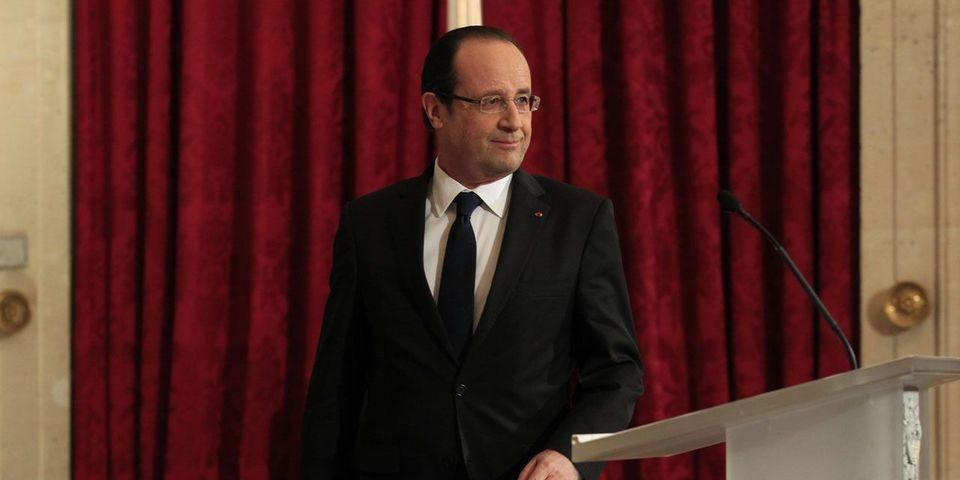 """François Hollande ne croit pas à la """"fronde"""" des députés : """"ils ne lâcheront jamais leurs indemnités"""""""