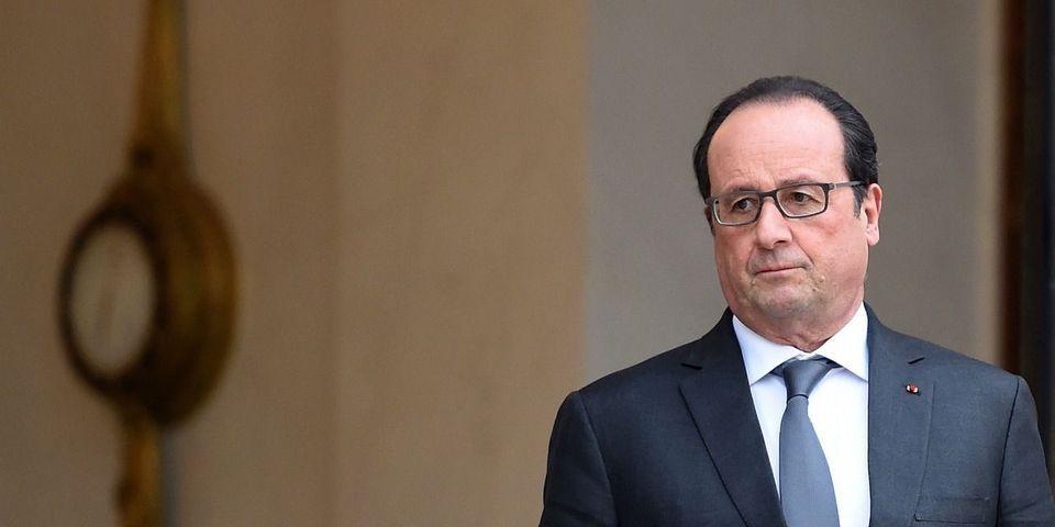 """Présidentielle 2017 : François Hollande """"ne sera pas candidat pour perdre"""""""