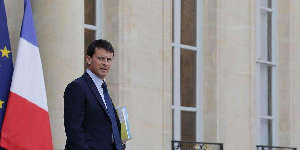 """François Hollande propose """"un gouvernement de combat"""", comme Nicolas Sarkozy avec le gouvernement Fillon III"""