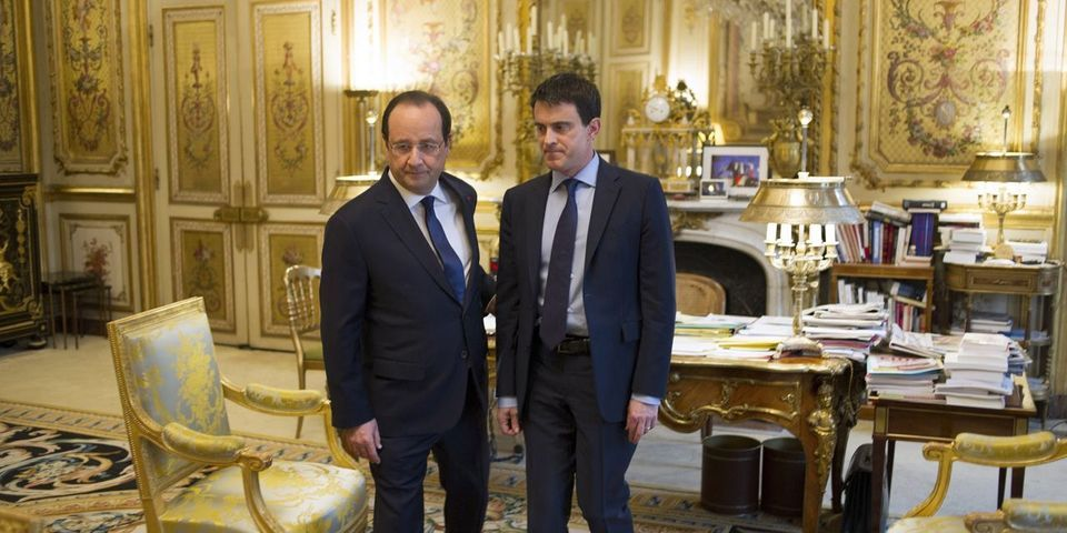 François Hollande reçoit à déjeuner trois économistes qui veulent s'attaquer au tabou du SMIC
