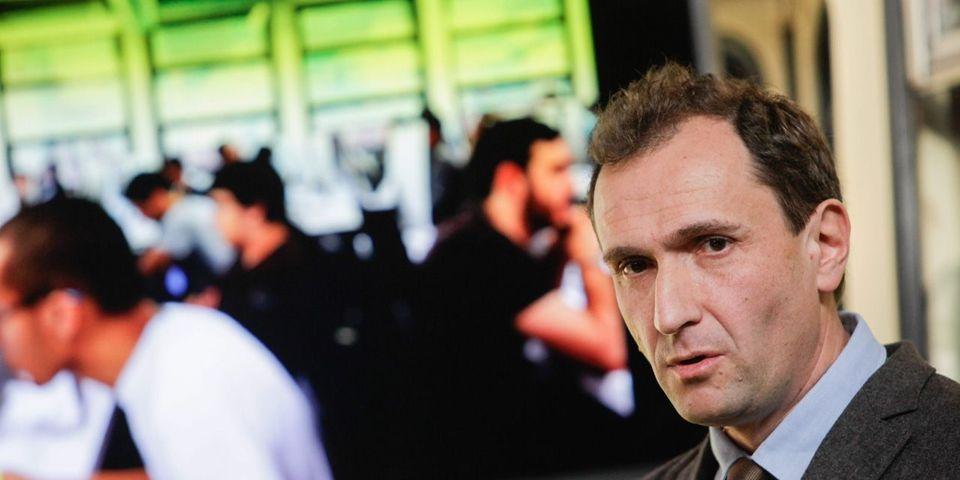 François Hollande recrute à son cabinet Vincent Feltesse, candidat malheureux à la mairie de Bordeaux