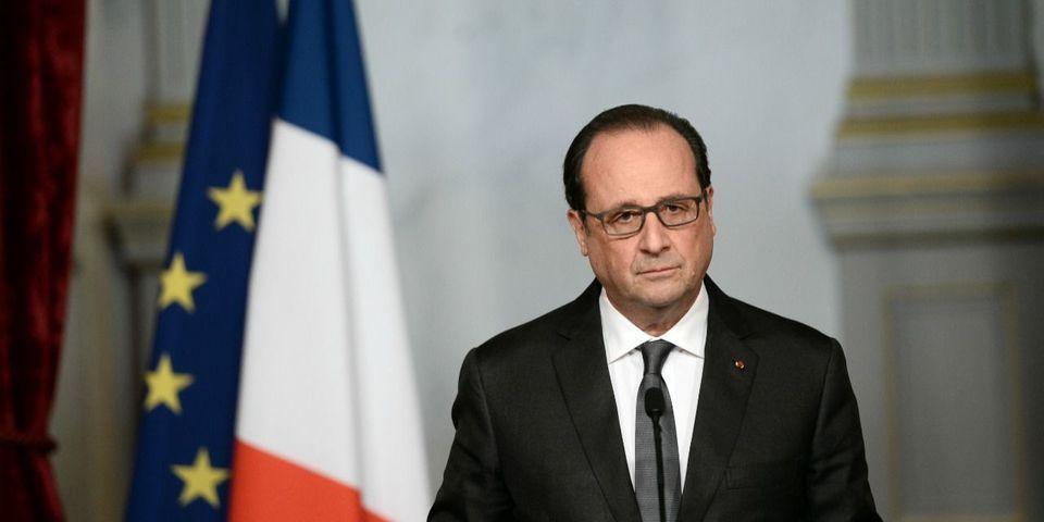 """François Hollande répond à la droite : non, il n'y aura pas de """"mini Calais"""" en France"""