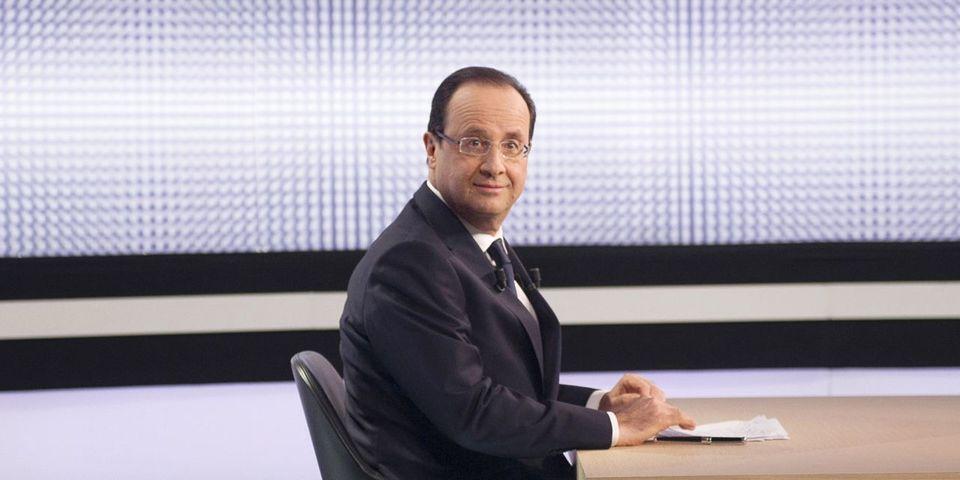 François Hollande s'active pour trouver le successeur de Rémy Pflimlin à la présidence de France Télévisions