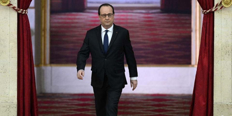 """François Hollande s'oppose au """"ni-ni"""" de l'UMP en évoquant le second tour de 2002 : """"ai-je hésité une seule seconde ?"""""""