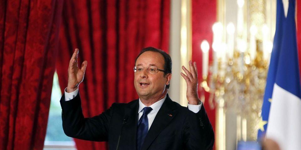 François Hollande se plie en quatre pour le Premier ministre indien sur fond de vente de Rafale
