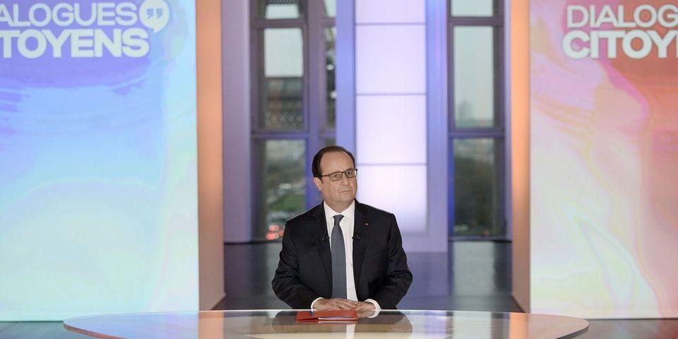 """François Hollande songe à supprimer le poste de Premier ministre car """"tout remonte au président"""""""