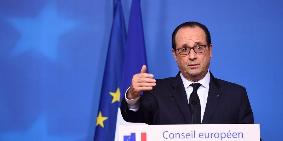François Hollande veut avancer la date des élections régionales pour qu'elles n'interfèrent pas avec la conférence climat, selon le JDD