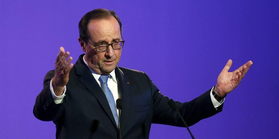 François Hollande veut imposer aux candidats aux législatives de prouver qu'ils payent bien leurs impôts