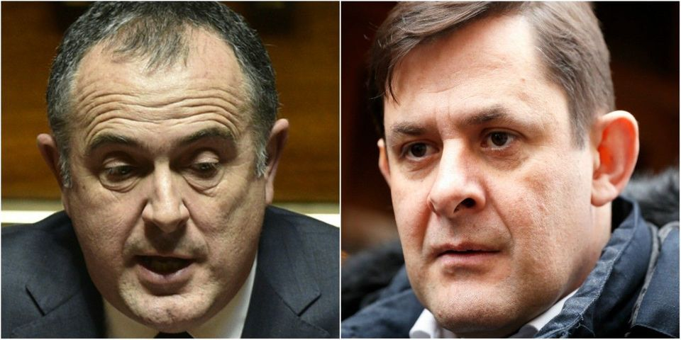 François Kalfon (PS) demande à Didier Guillaume, après son soutien à Olivier Dussopt, de quitter la présidence du groupe PS au Sénat