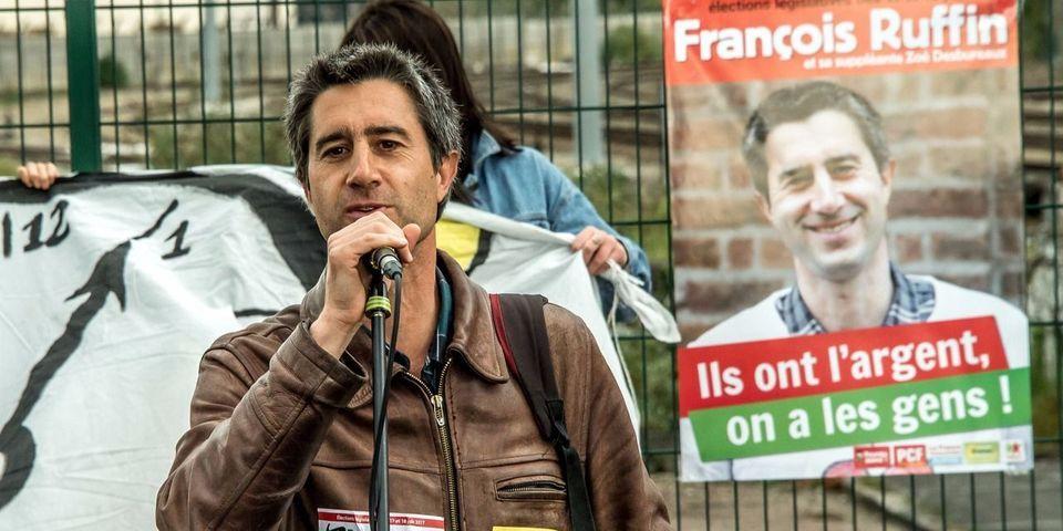 """François Ruffin (LFI) n'est """"pas sûr"""" de l'ampleur de la rentrée sociale contre la politique de Macron"""