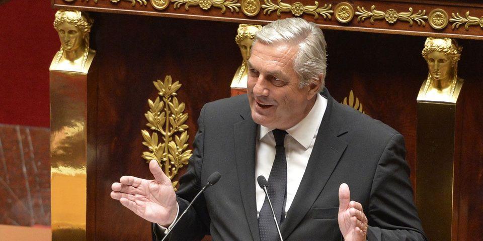 François Sauvadet (UDI) démissionne (finalement) de l'Assemblée nationale