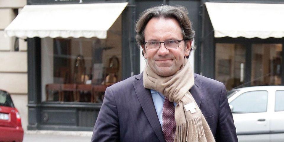 """Frédéric Lefebvre dépose une proposition de loi pour créer un """"statut juridique de l'animal de compagnie"""""""