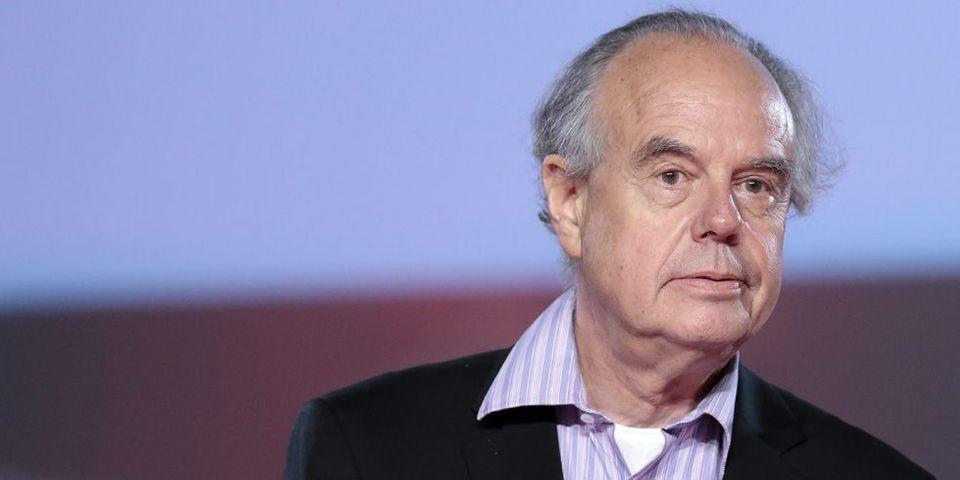 """Frédéric Mitterrand salue François Hollande : """"le niqueur magnifique"""""""