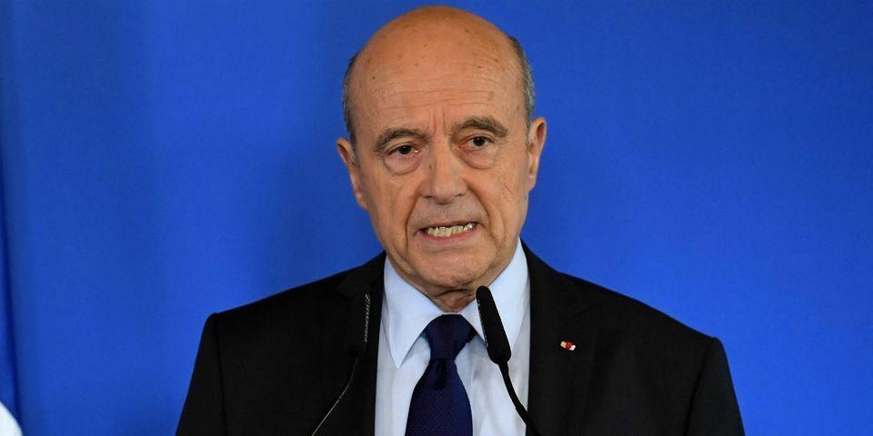 """""""Gâchis"""", """"obstination"""", """"noyau radicalisé"""" : Alain Juppé dézingue François Fillon"""