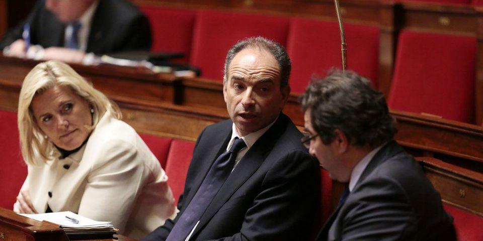 Gaudin, Jacob, Morano, Tabarot, Beigbeder… Ils soutiennent encore Jean-François Copé