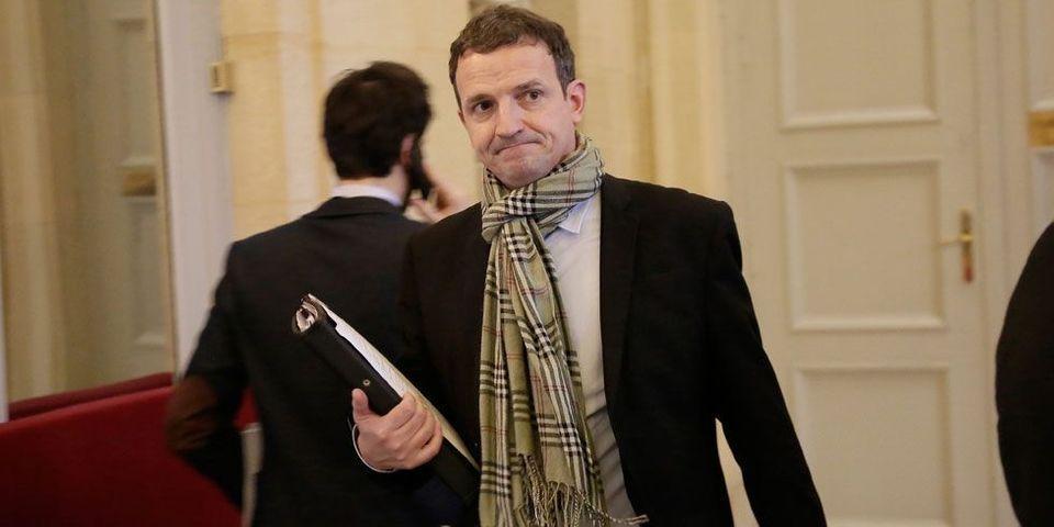 Gaz de schiste : le cadeau de Saint-Valentin d'un député EELV à Arnaud Montebourg