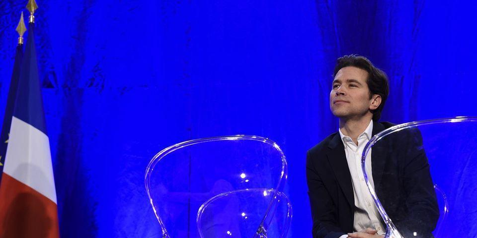 Geoffroy Didier, candidat surprise à la primaire de la droite