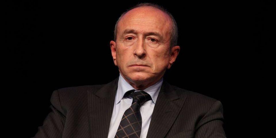 Gérard Collomb fait la leçon à François Hollande et au gouvernement