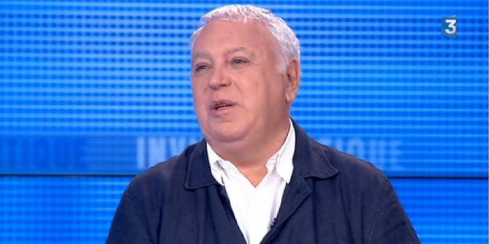 """Gérard Filoche estime que la sortie de Michel Sapin sur """"la bonne finance"""" est """"une plaisanterie amère et cruelle"""""""