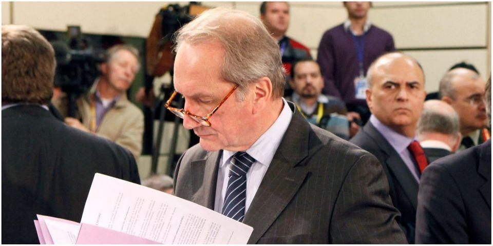 """Gérard Longuet estime que le comité des ex-Premiers ministres donnerait une image """"sépia"""" de l'UMP"""