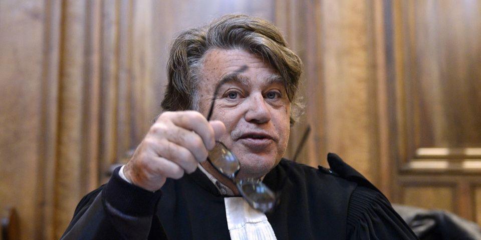 Gilbert Collard a déposé une proposition de résolution pour interdire les poursuites à l'encontre de Gilbert Collard