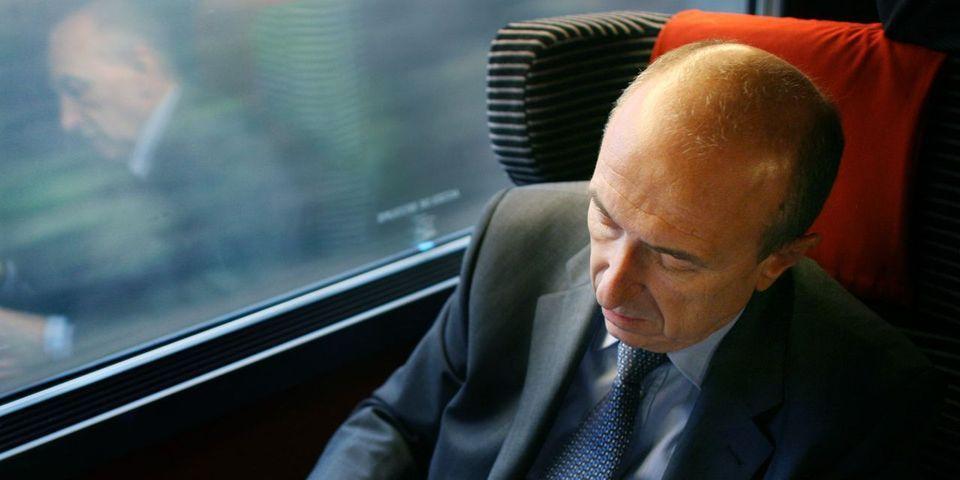 GM&S : Comme il prend souvent le TGV Lyon-Paris, Gérard Collomb pense que c'est très facile de se déplacer en France