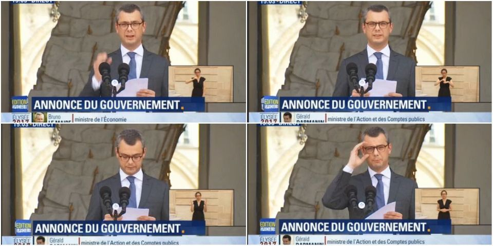 Gouvernement : ces nouveaux ministres d'Edouard Philippe que personne (ou presque) ne connaît