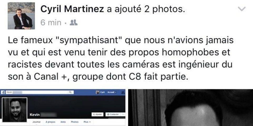Grand moment de désinformation au FN après un doc de C8 gênant pour le parti