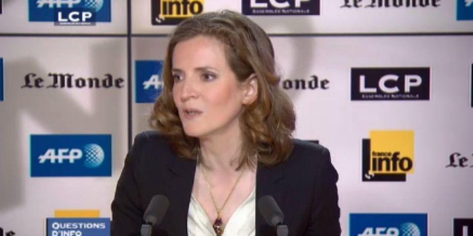 Grève à Radio France : NKM aurait aimé un service minimum, un geste, un petit mot ... et une autre playlist