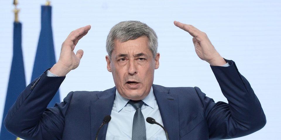 Guaino aurait plus honte de contribuer à l'élection de Macron qu'à celle de Le Pen