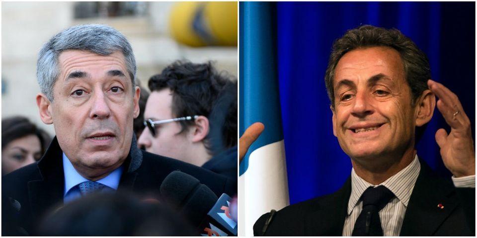 Guaino s'oppose à Sarkozy sur les menus uniques à la cantine