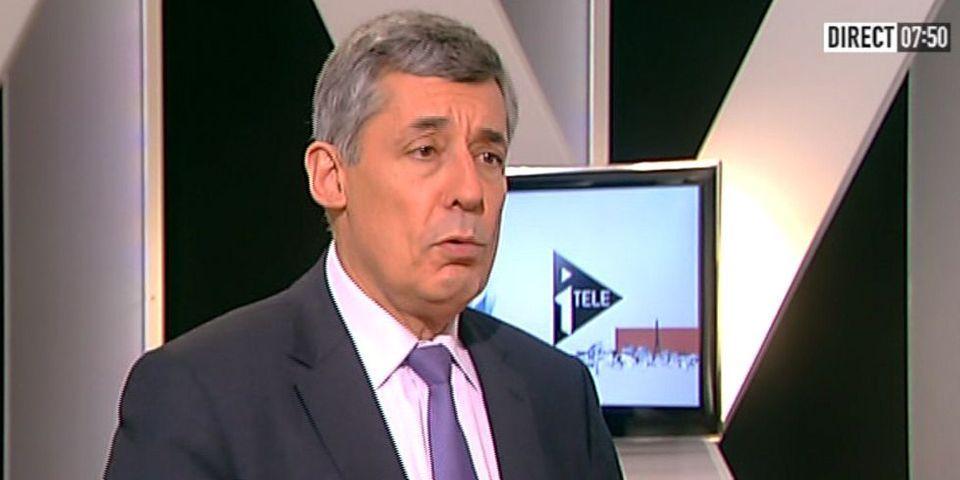 """Guaino: """"Un député obligé de justifier ses frais n'est plus libre"""""""