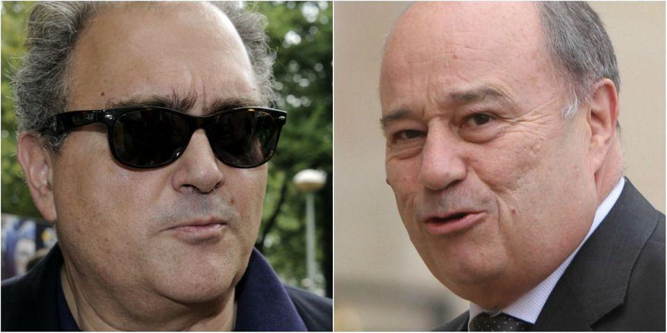 Guerre ouverte entre Jean-Michel Baylet et Paul Giacobbi