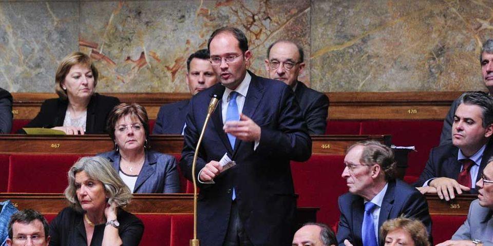 """Guillaume Bachelay (PS) : Facebook ? """"Le degré zéro de la vie réussie, non ?"""""""