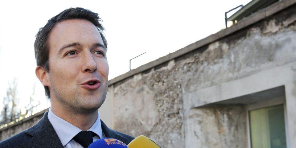 Guillaume Peltier critique le manque de reconnaissance de Nicolas Sarkozy