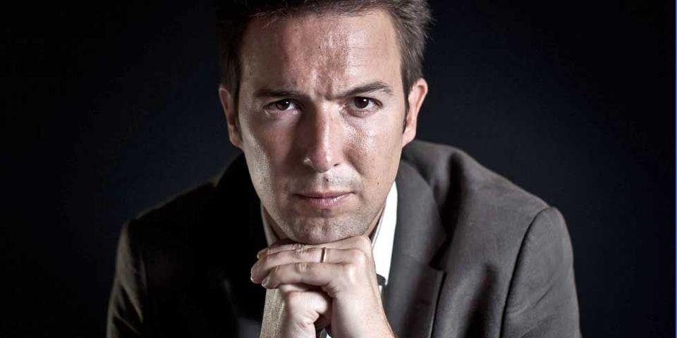 """Guillaume Peltier : """"Je ne regrette pas d'avoir été militant au Front national"""""""