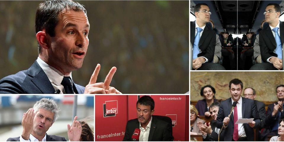 """Hamon menace de """"balancer la vérité"""" sur les campagnes de Royal et Hollande, article le plus lu de la semaine"""