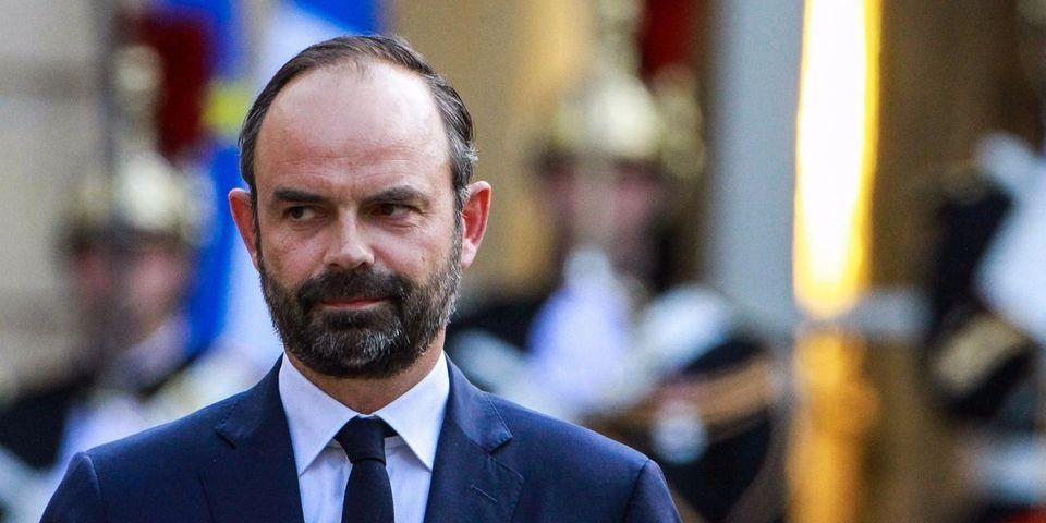 """Harcèlement sexuel : Édouard Philippe craint que mécaniquement """"des accusations portées soient excessives par rapport aux faits dénoncés"""""""