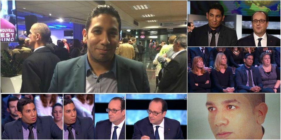 """Hassen Hammou, de """"En direct avec les Français"""" à la primaire UMP de 2016"""