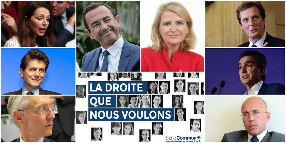 Henri de Castries, Éric Ciotti, Henry de Lesquen, Sens Commun… ils soutiennent encore Fillon