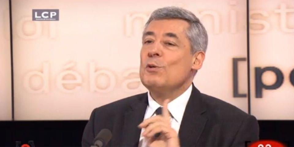Henri Guaino défend Nicolas Sarkozy sur la prière en citant Jean Jaurès