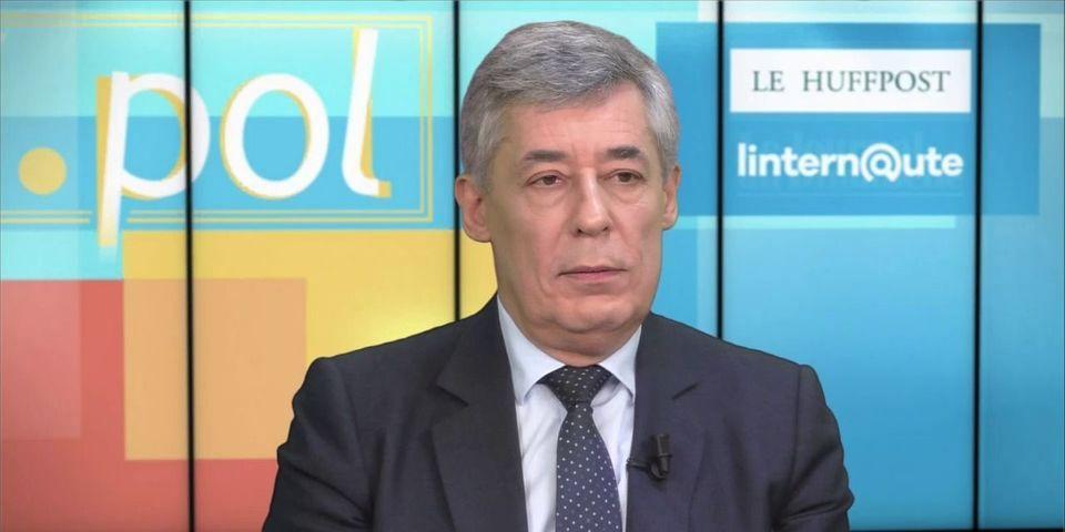"VIDÉO - Henri Guaino est l'invité de "".pol"""