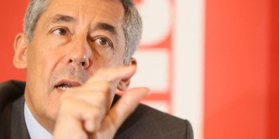 Guaino manifestera contre le mariage gay et demande à Hollande un referendum