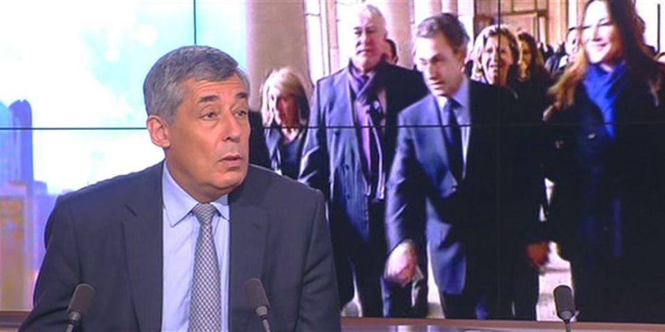 Henri Guaino parie que Nicolas Sarkozy ne sera condamné dans aucune affaire