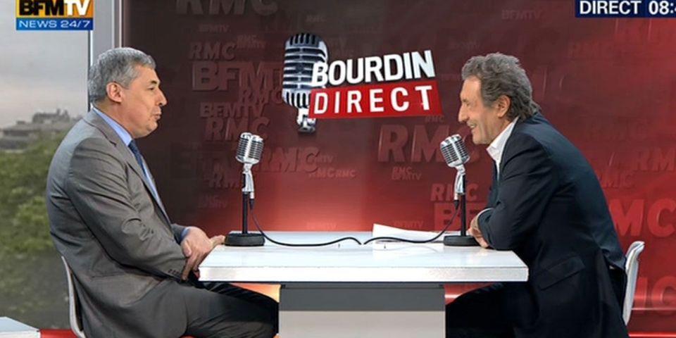 Henri Guaino veut que les Français soient consultés par référendum sur TAFTA, le traité transatlantique