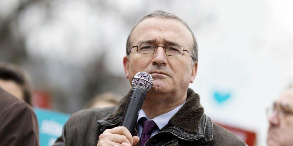 """Hervé Mariton ne veut plus passer pour """"le catho de service"""" : """"Je suis juif, je fais Kippour"""""""