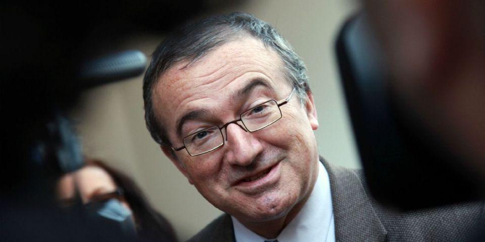 """Hervé Mariton propose de """"supprimer le logement social"""""""