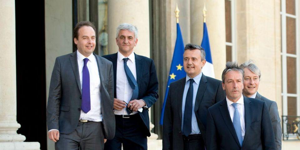 Hervé Morin appelle au rassemblement des centristes… après 2017
