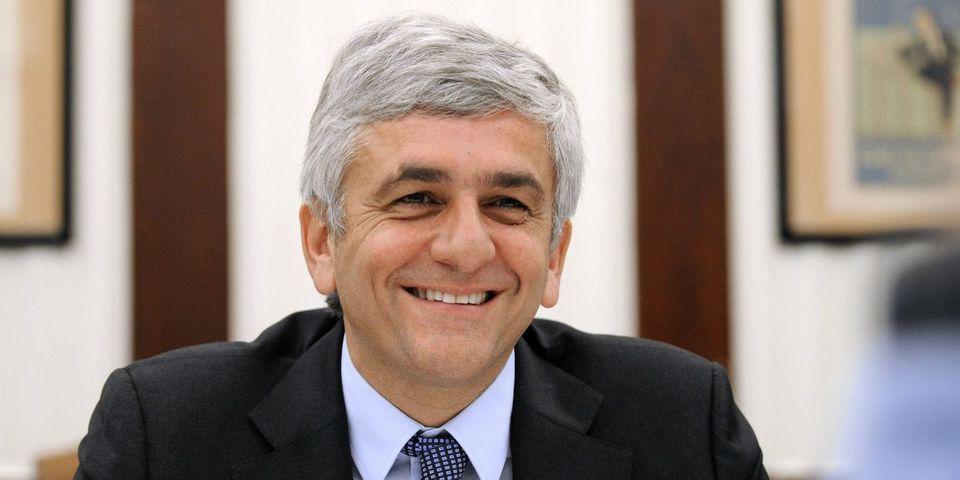Hervé Morin démissionne de son mandat de député, sans provoquer d'élection partielle (c'est fait exprès)
